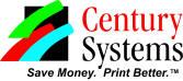 Century Systems, Inc. Logo